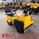 座駕雙鋼輪壓路機駕駛型振動壓路機小型鋼輪壓實機械廠家