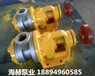 NYP高粘度轉子泵凸輪轉子泵高粘度泵玻璃膠泵河北海赫油泵廠家直銷