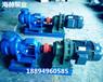 NYP高粘度內齒保溫轉子泵食品泵瀝青泵河北海赫油泵廠家直銷現貨銷售