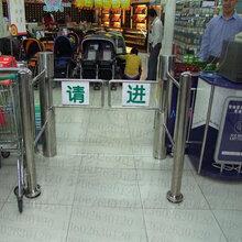 全国包邮3700¥超市感应门红外感应出入口控制