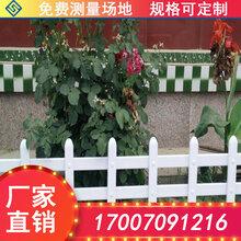景德镇PVC道路护栏绿化护栏厂家直销