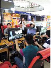 汽车驾驶模拟机一器在手学车无忧驾驶模拟机行业合作
