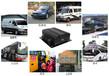 大興安裝車載監控錄像機3G硬盤車載監控