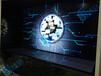 上海拼接屏廠家三星55寸3.5mm液晶拼接屏拼接屏電視墻LED高清無縫拼接屏
