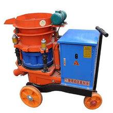 供甘肃张掖矿用喷浆机和兰州喷浆机公司