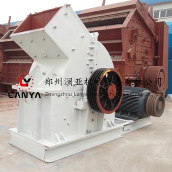 供应小型PC-600×400锤式破碎机,水泥熟料破碎机,锤式粉碎机