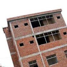 温州市单层砌体房屋抗震鉴定