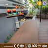 星级酒店室外游泳池WPC铺板滨海森栈道防水防滑使用寿命30年