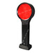 FL4830鐵路方位警示燈LED充電紅閃信號燈MSFL4830可伸縮方位燈