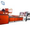 自动钢筋网焊机,全自动重型钢筋网排焊机,丝网生产机械
