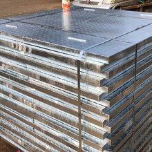 熱鍍鋅鋼格板廠家A生產鍍鋅鋼格柵板A鋼格板價格A鋼格圖片