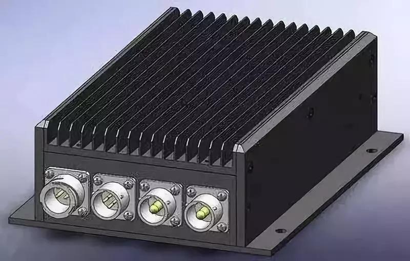 电动汽车整车控制器vcu方案开发