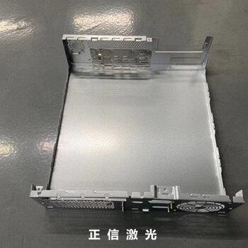 電視機背板激光焊接方式沖壓線對接激光焊接工藝