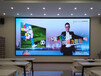 強力巨彩-P3會議室全彩-LED顯示屏