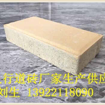 广州透水砖人行道砖大品牌-广东鼎建水泥制品有限公司