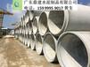 深圳II级混凝土排水管龙华新区钢筋水泥排水管