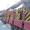 广州道路水泥墩