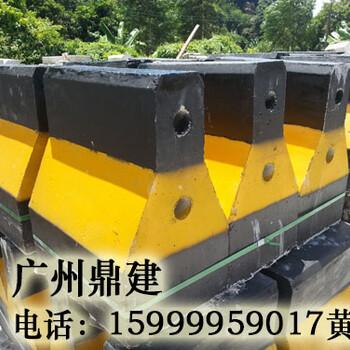 广州水泥隔离墩_白云区交通防撞墩生产厂家