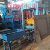 河南中科重工机械QT10-15免烧砖机设备