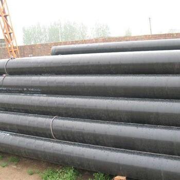 小区排水用内涂塑复合钢管生产厂家