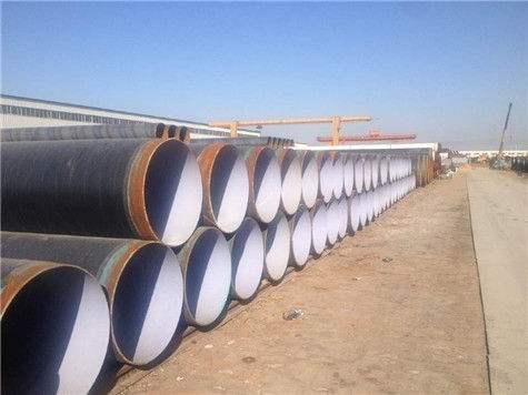 市政排灌线内涂塑钢管行情价格