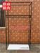 長沙三福時尚集合店貨架時尚服裝貨架時尚飾品貨架