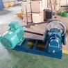 高效罗茨油泵大流量燃油泵油浆泵厂家