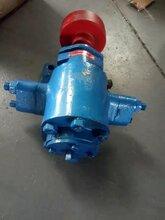 可調式渣油泵ZYB33.3合金齒輪泵耐磨重油泵圖片