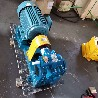 KCB200齿轮油泵