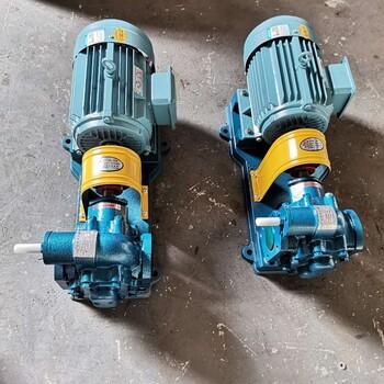 河北金海泵业KCB200齿轮油泵液压齿轮油泵批量供应