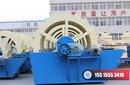 看一下,红星机器推出价格亲民的石头磨粉机ZXW91图片