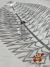 鏤空樹葉雕塑廠家鏤空藝術樹葉雕塑鏤空樹葉雕塑類型園林金屬植物類擺飾圖片