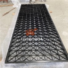 304不锈钢拉丝黑金满焊屏风,不锈钢屏风厂家专业定制图片