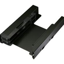 使用ICYDOCKSSD硬盤盒安裝支架擴展存儲圖片