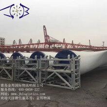 马来西亚铝土矿进口青岛代理青岛进口代理青岛金邦国际物流