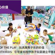 上海18届玩具展2019新国际玩具及童车展会