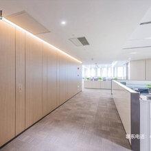 广州装配式单面挂板/公共区域金属挂板/马斯柯工厂图片
