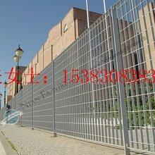 騰燦供應鋼格板護欄/圍欄鋼格板/護欄格柵板樣式多樣種類齊全圖片