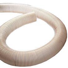 中联进口工业软管波纹管吸尘管环卫配件扫路车吸尘软管
