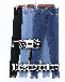 低价供应时尚特价品牌牛仔裤厂家清仓甩卖女式牛仔裤库存便宜牛仔裤直批