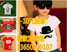 厂家供应夏季新款?#20449;?#31461;装批发韩版卡通圆领童装T恤低价几元休闲印花套装批发