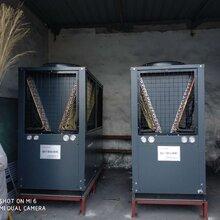 兰州空气能热泵热水器