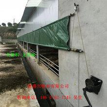 养殖卷帘布生产厂家-猪舍卷帘布价格猪场卷帘布图片