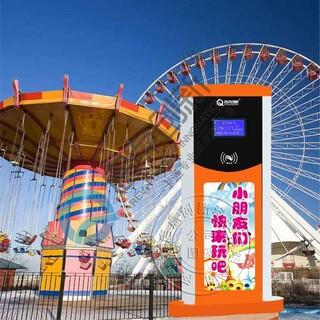 郑州旅游景区刷卡机,景区一卡通管理系统安装图片1