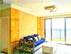 大嶺山小產權房(黃金花園)復式層高5.2米