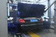 洗车设备安露行业领导者丨隧道式洗车机