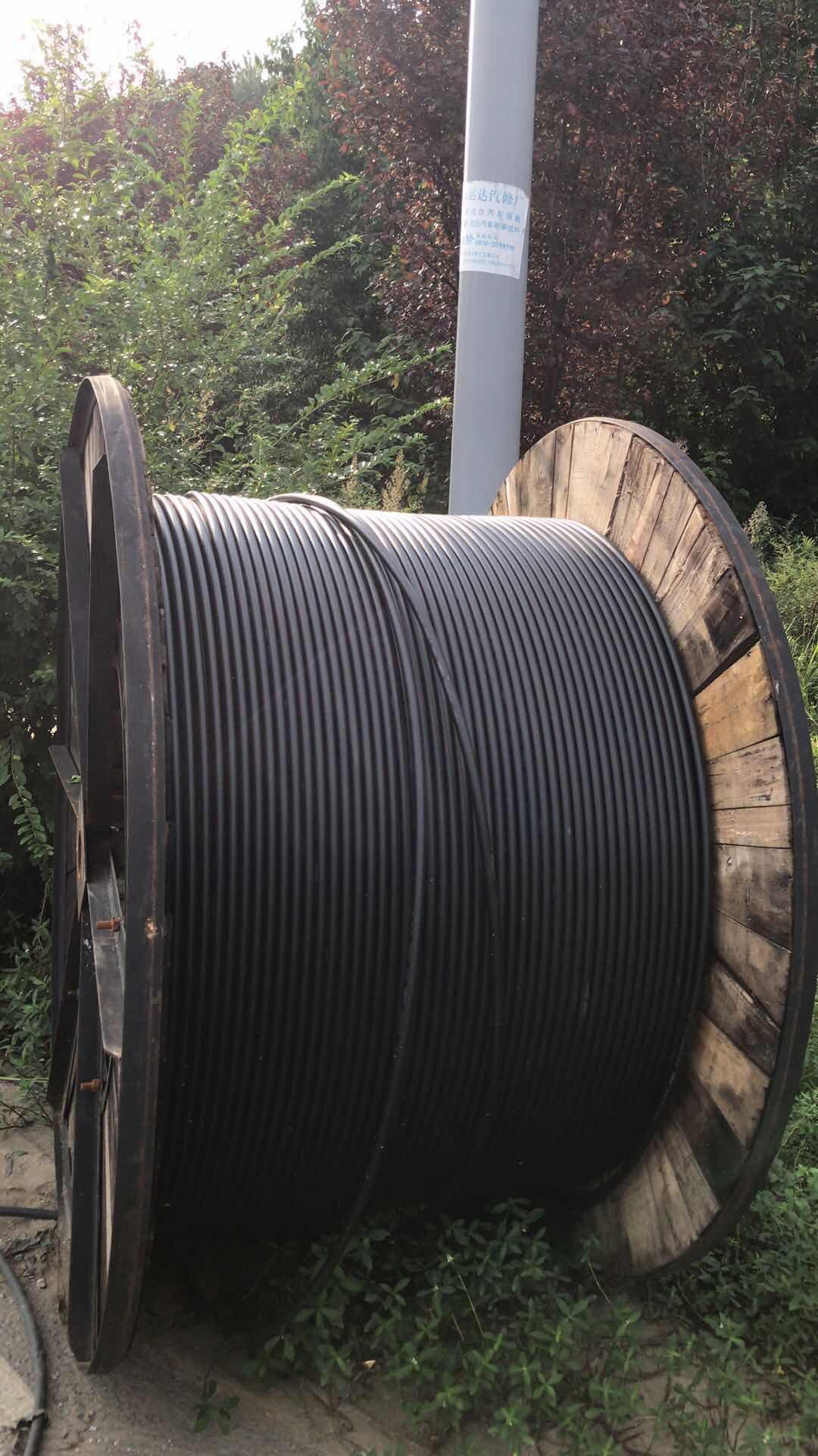 达州哪里回收GYTA光缆达县长期高价回收通信设备价格哪里高