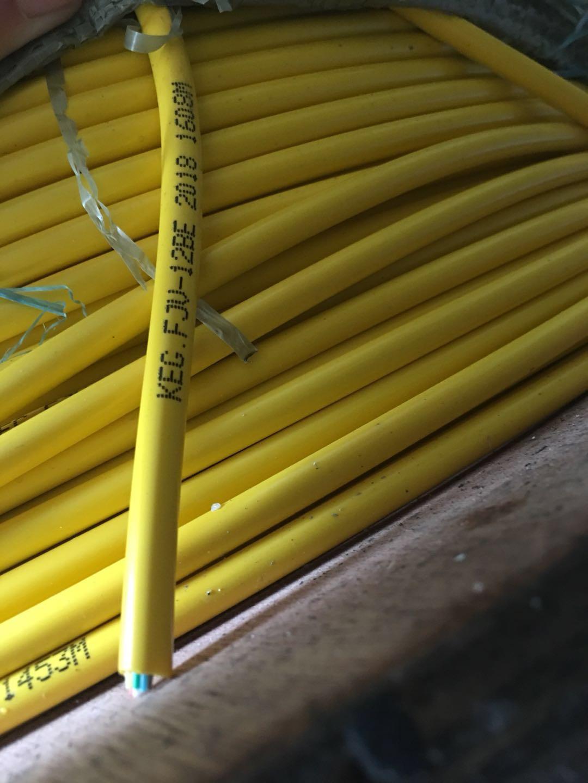 富通网线回收多少钱巴中超五类网线高价回收南江网线回收电话