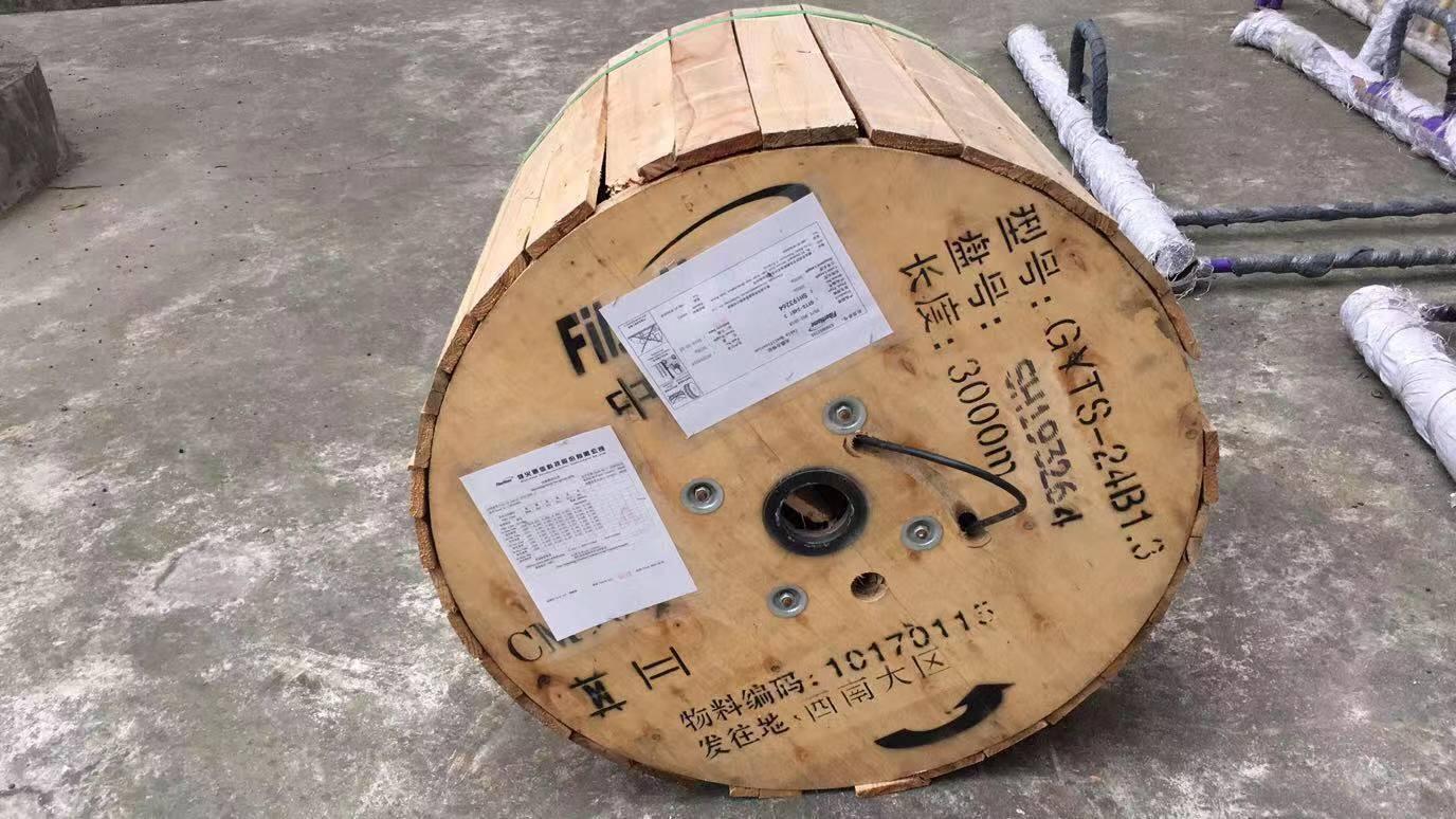 遂宁GYTS53光缆回收价格上门收GYTZA光缆商家