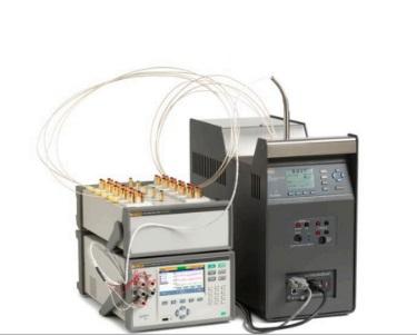供应?温度验证仪器